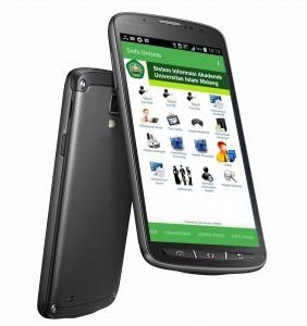 Update Versi Terbaru Aplikasi Android SisfoUnisma 2016